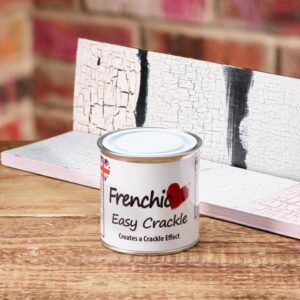 Frenchic Crackle Paint