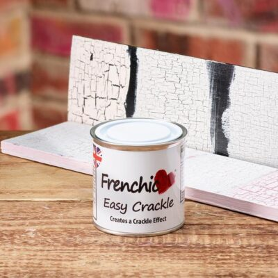 Frenchic Crackle Paint