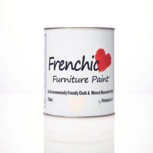 Ivory Tower Original Frenchic Paint
