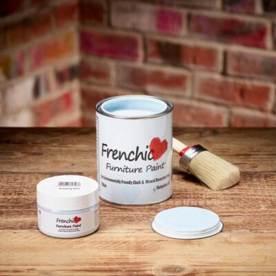 Heavenly Blue Original Frenchic Paint