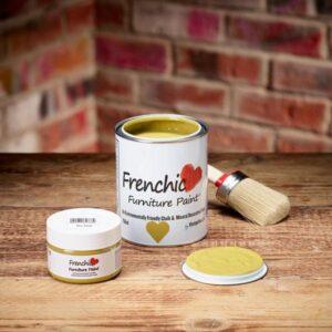 Pea Soup Original Frenchic Paint