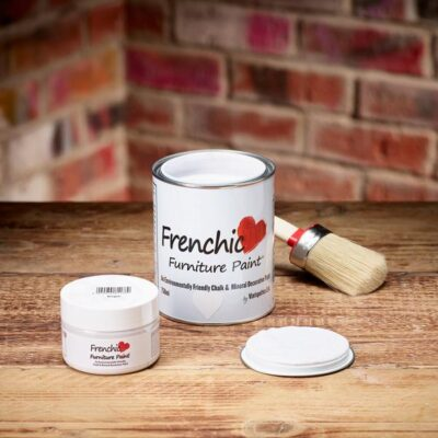 Virgin Original Frenchic Paint