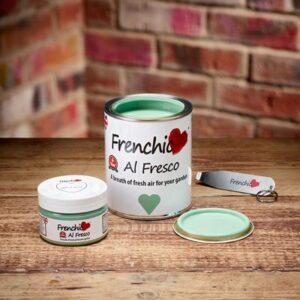 Apple of my Eye Al Fresco range Frenchic
