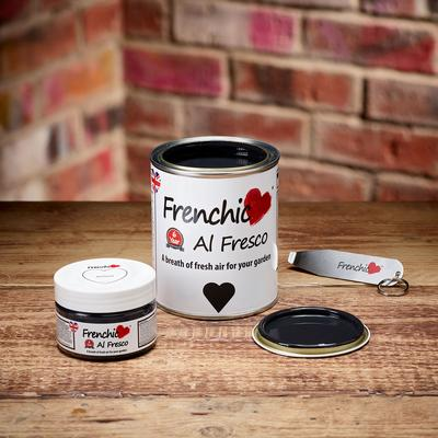 Blackjack Al Fresco range Frenchic