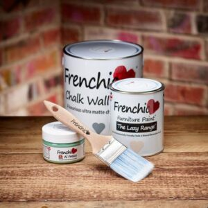 Flat Brush - 50mm by Frenchic