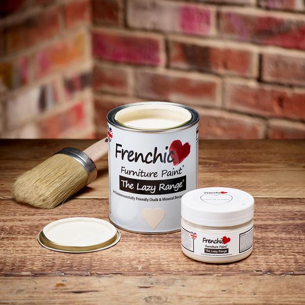 Frenchic New & Improved Lazy Range - Creme de la Creme