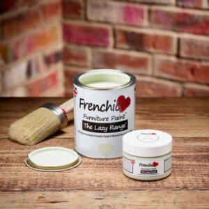 Frenchic New & Improved Lazy Range - Eye Candy