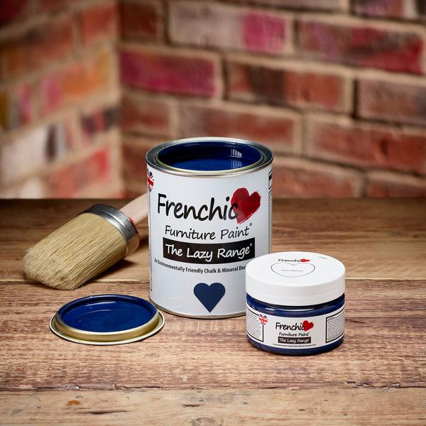 Frenchic New & Improved Lazy Range - Hornblower