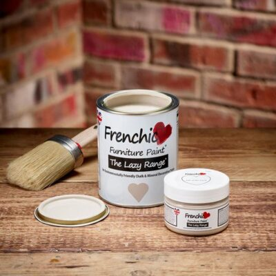 Frenchic New & Improved Lazy Range - Salt of the earth