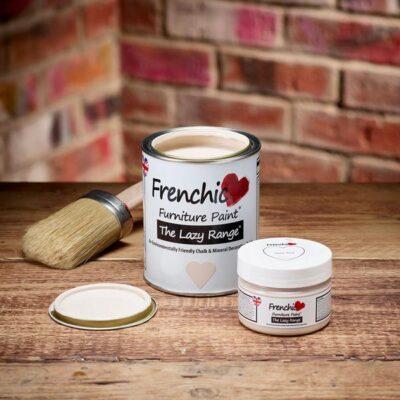 Frenchic New & Improved Lazy Range - Stone Rosie
