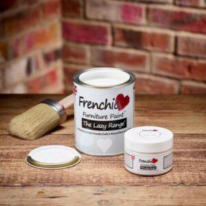 Frenchic New & Improved Lazy Range - Whitey White