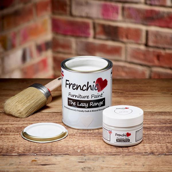 Frenchic New & Improved Lazy Range - Wolf Whistle