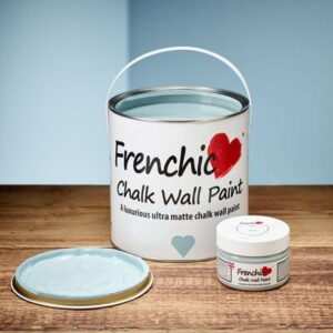 Ducky Chalk wall paint by Frenchic