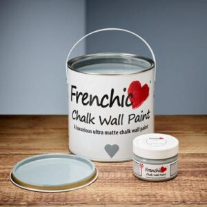Gentleman's Club Chalk wall paint by Frenchic