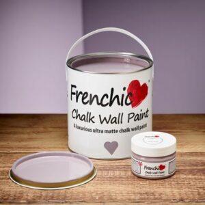 Velvet Crush Chalk wall paint by Frenchic
