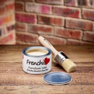 Clear Wax by Frenchic sold by Byefield Emporium
