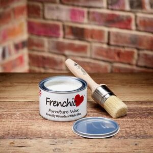White Wax by Frenchic sold by Byefield Emporium