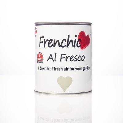 Wise Old Sage Al Fresco range Frenchic