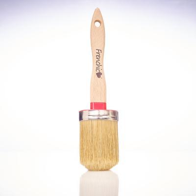 Large Oval Brush - 62mm Frenchic brush