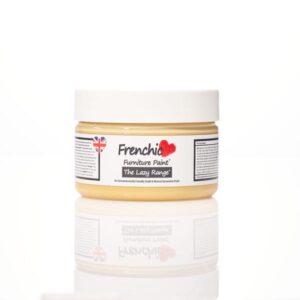 Frenchic New & Improved Lazy Range - Hot as Mustard
