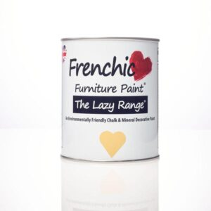 Frenchic New & Improved Lazy Range - Host as mustard