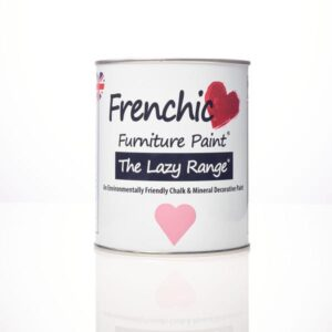 Frenchic New & Improved Lazy Range - Love Letter