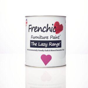 Frenchic New & Improved Lazy Range - Plum Pudding