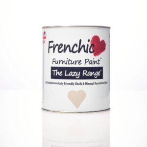 Frenchic New & Improved Lazy Range - Salt of the earth