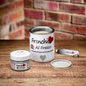 City Slicker Al Fresco range Frenchic