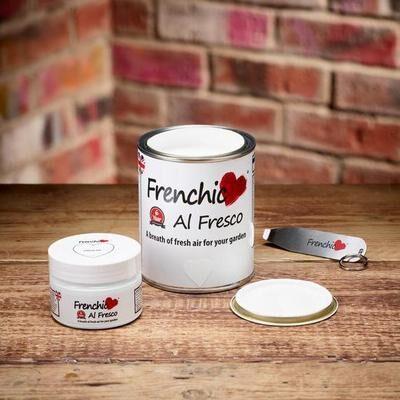 Dazzle Me Al Fresco range Frenchic