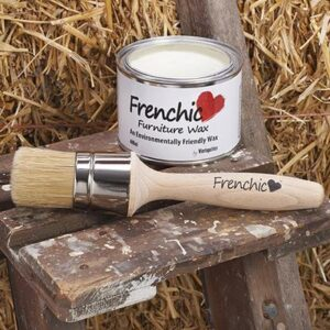 Large Wax brush for use with Frenchic products