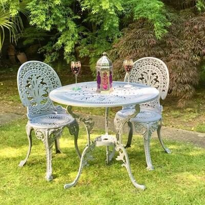 Greyhound Al Fresco range Frenchic