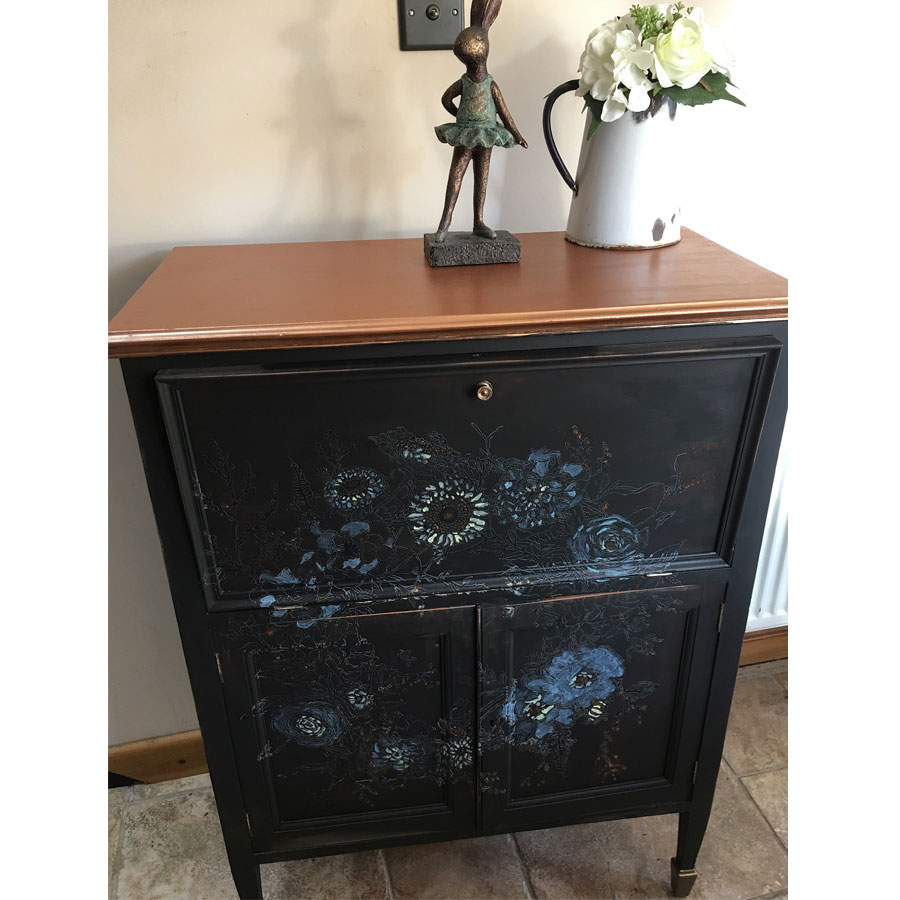 Upcycled Cabinet by Byefield Emporium