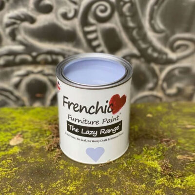 Frenchic New & Improved Lazy Range - Moody Blue