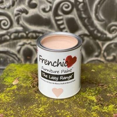 Frenchic New & Improved Lazy Range - Nougat