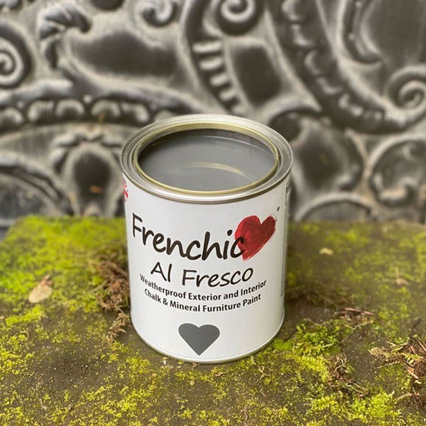 Smudge Al Fresco range Frenchic