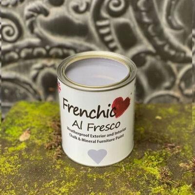 Stormy Al Fresco range Frenchic
