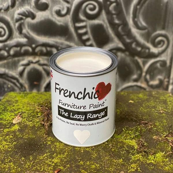 Frenchic New & Improved Lazy Range - Wedding Cake
