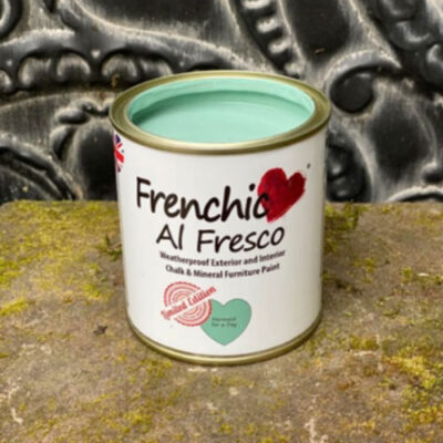 Mermaid for a day limited edition Al fresco Frenchic paint