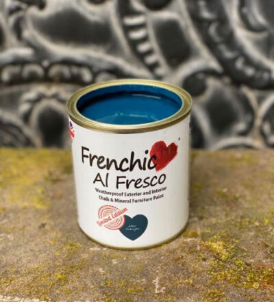 After Midnight limited edition Al fresco Frenchic paint