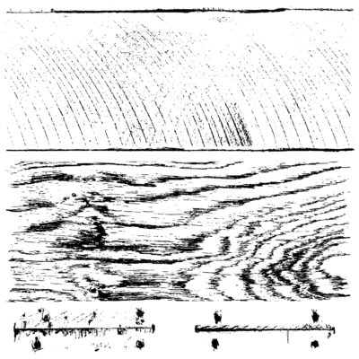 Barnwood Planks IOD transfer