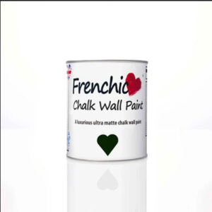 Black Forest Chalk wall paint by Frenchic