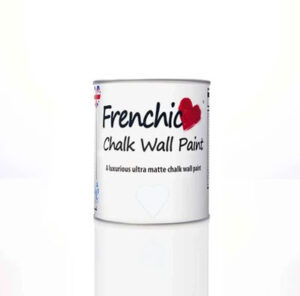 Moon Whispers Chalk wall paint by Frenchic