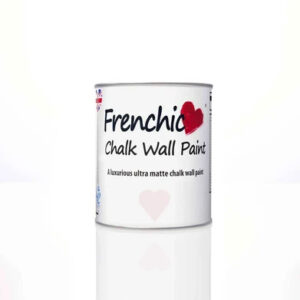Sweetcheeks Chalk wall paint by Frenchic