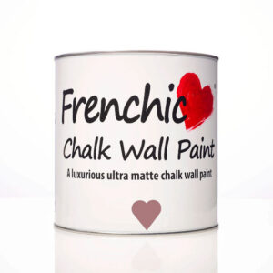 Last Dance Chalk wall paint by Frenchic