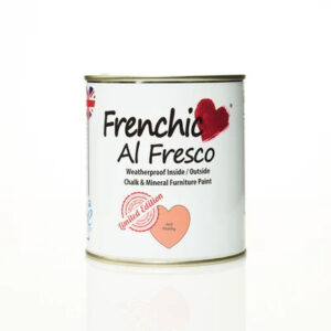 Al Fresco 2021 Limited Editions Just Peachy